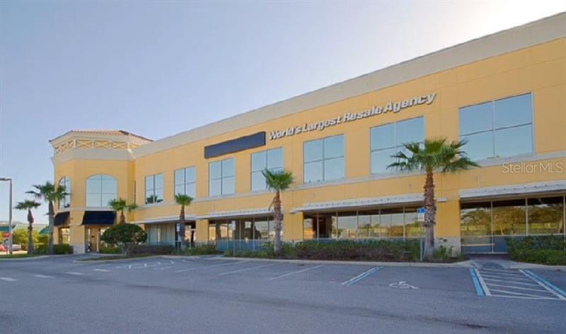 ORLANDO, FL 32821 -2