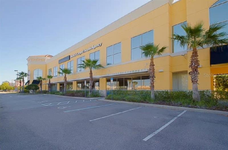 ORLANDO, FL 32821 -3