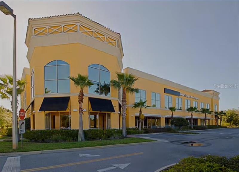 ORLANDO, FL 32821 - OFFERED AT $6,500,000